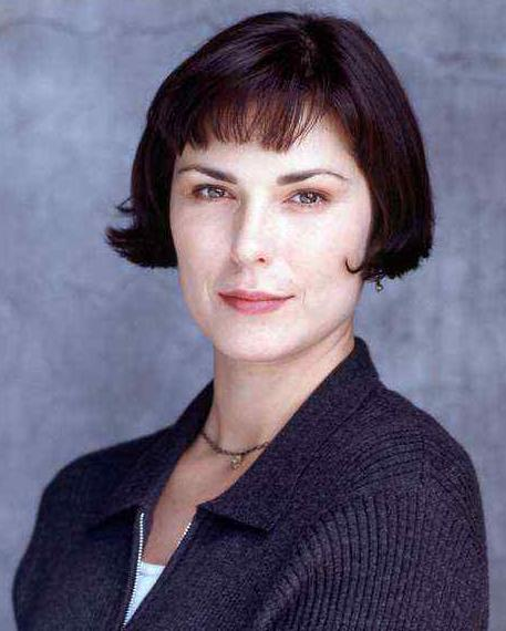 michelle forbes lost. Michelle Forbes - Cast of The Killing