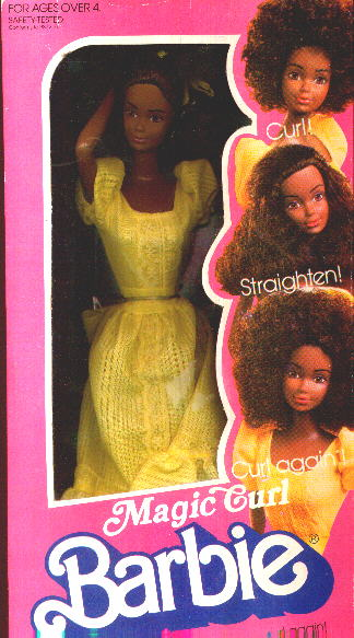 Michelle S Barbie Pages Ethnic Dolls Africa