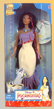 Michelle S Barbie Pages Ethnic Dolls The Americas